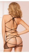 Why Knot? Chemise Set